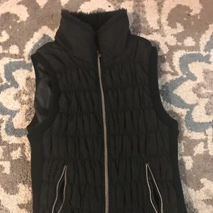 Calvin Klein Performance black vest